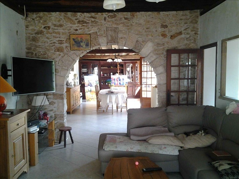 Sale house / villa Vineuil 348 000€ - Picture 2