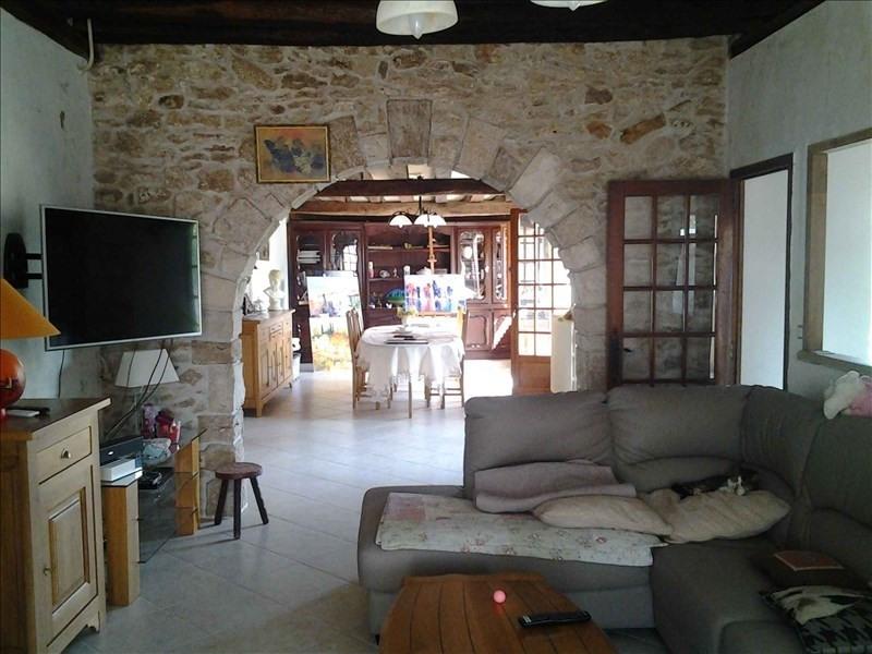 Sale house / villa Vineuil 329000€ - Picture 2