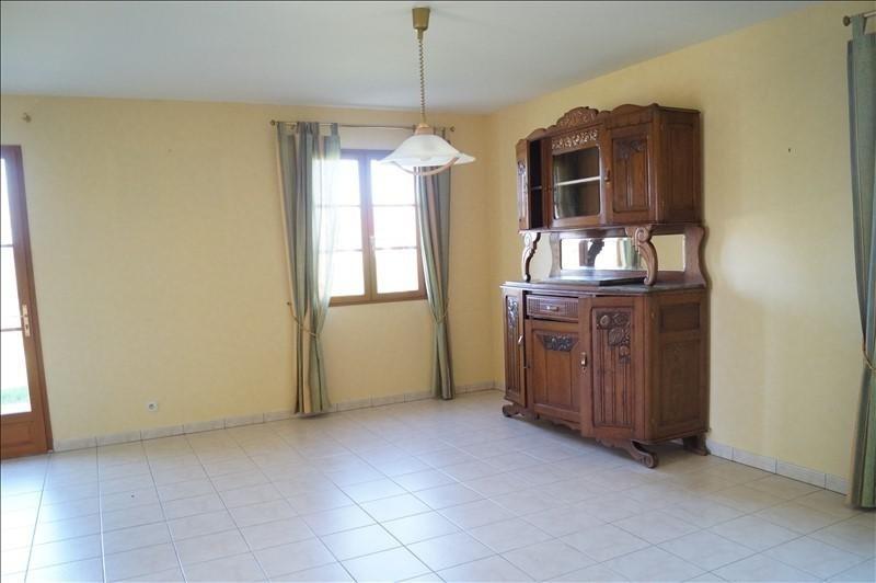 Vente maison / villa Pacy sur armancon 119000€ - Photo 3