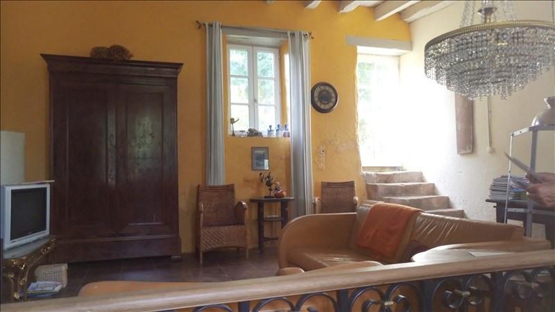 Sale house / villa 10 min bourbon l'archt 275600€ - Picture 5
