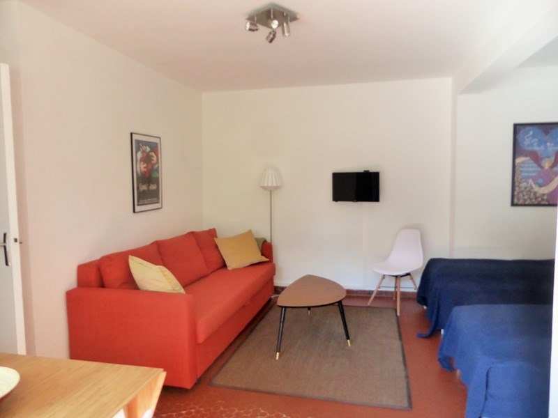 Location vacances appartement Collioure 264€ - Photo 4