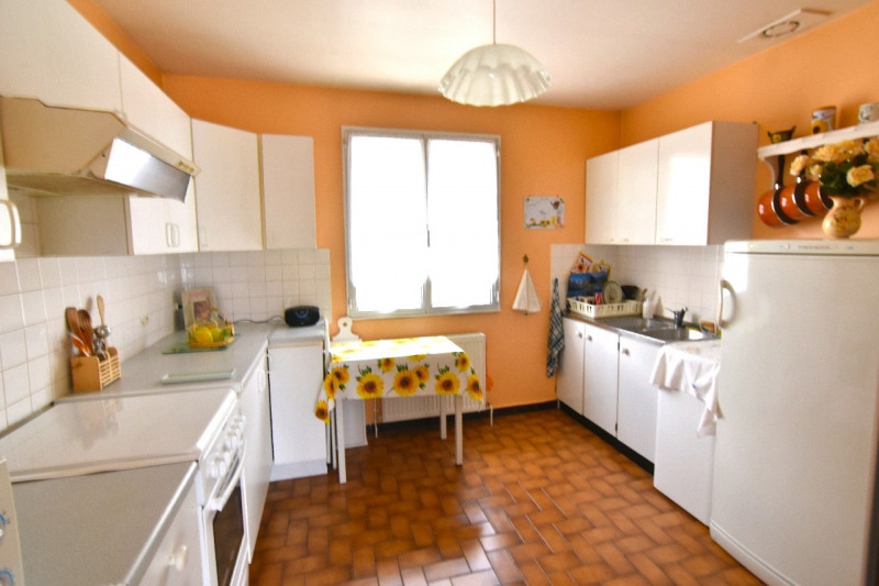 Vente maison / villa Bornel 303800€ - Photo 4