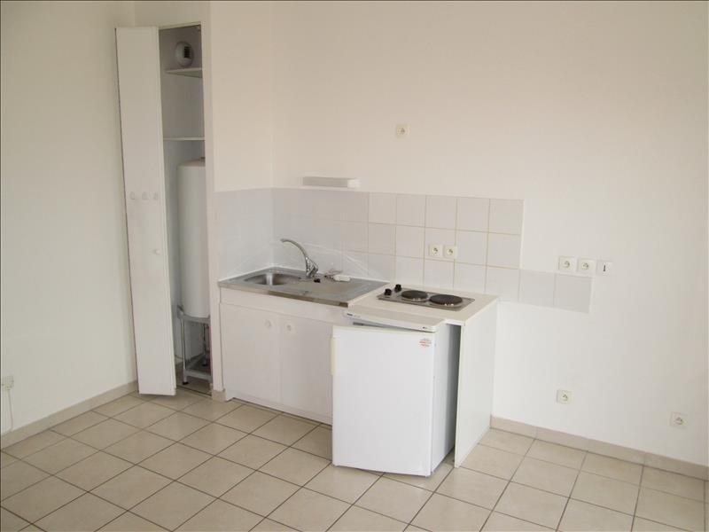 Sale apartment Balaruc les bains 81000€ - Picture 4