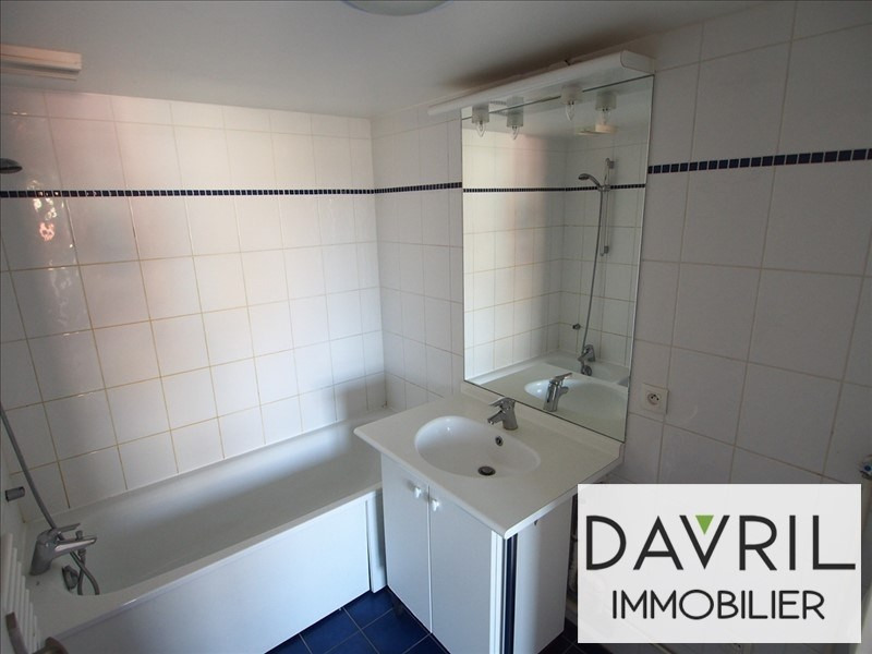 Vente appartement Conflans ste honorine 190000€ - Photo 6