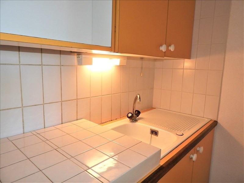 Vente appartement La grande motte 110000€ - Photo 5
