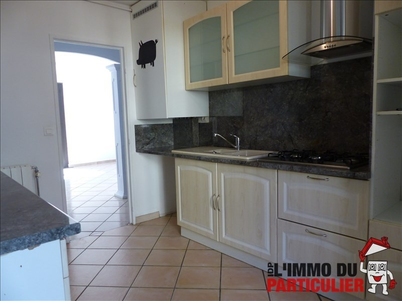Vente appartement Marignane 169 000€ - Photo 5