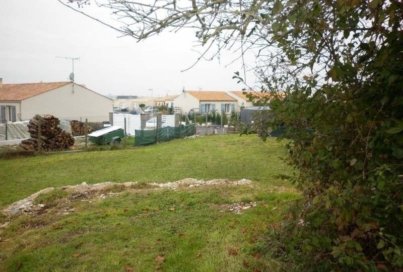 Verkoop  stukken grond Benon 69960€ - Foto 5