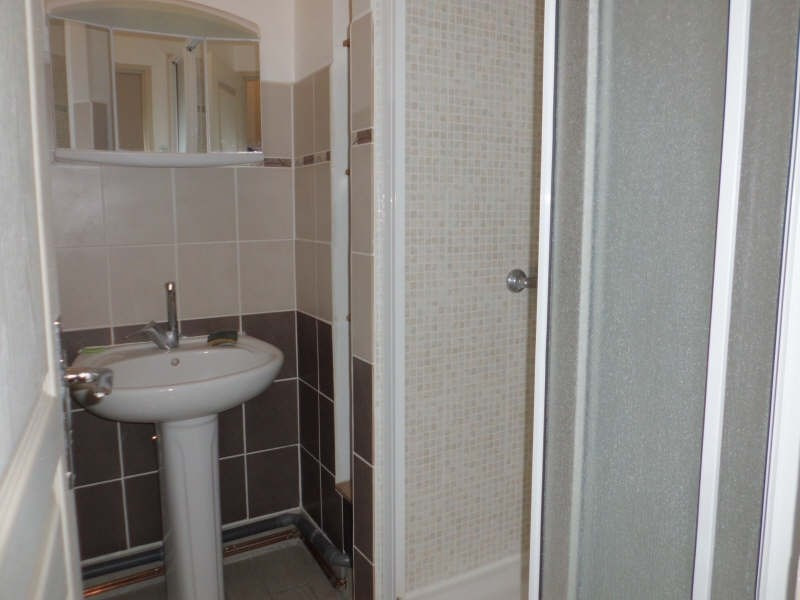 Rental apartment Chambery 658€ CC - Picture 4