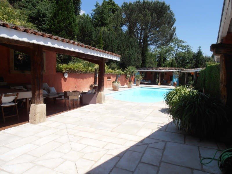 Vente de prestige maison / villa Chuzelles 790000€ - Photo 1