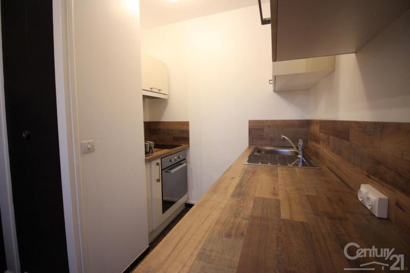Vendita appartamento Trouville sur mer 153000€ - Fotografia 4