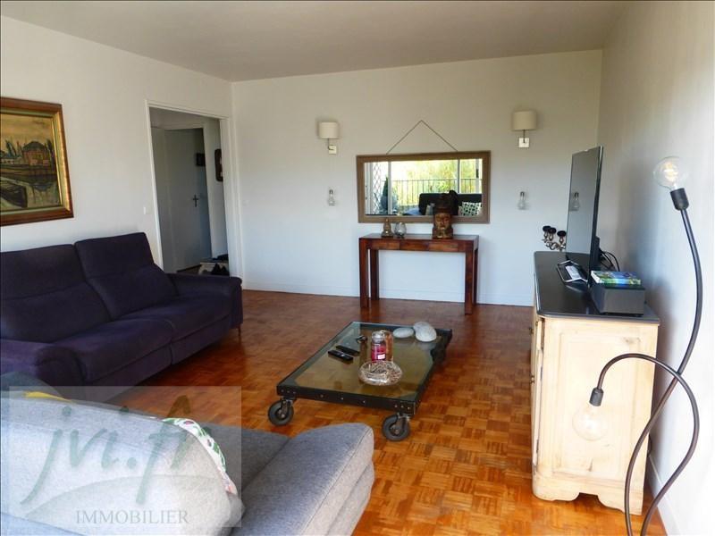 Vente appartement Montmorency 255000€ - Photo 1