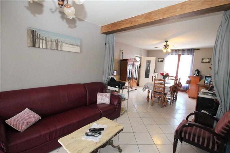 Sale house / villa Mareuil sur ourcq 189000€ - Picture 2