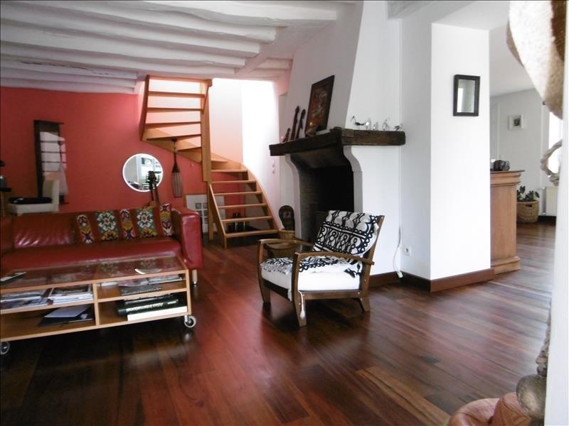 Revenda casa Pecqueuse 510000€ - Fotografia 3