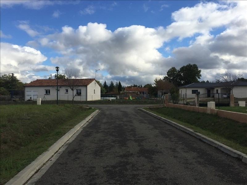 Sale site Montauban 69150€ - Picture 5