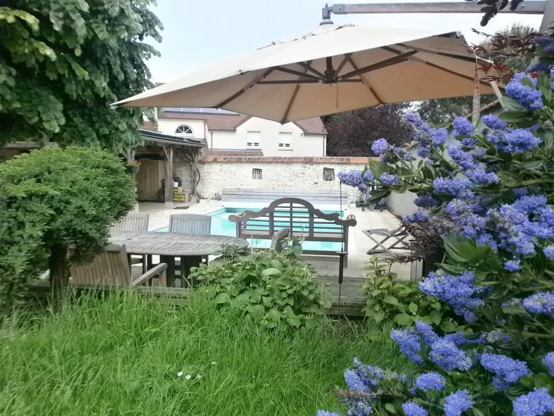 Vente de prestige maison / villa Orgeval 1150000€ - Photo 3