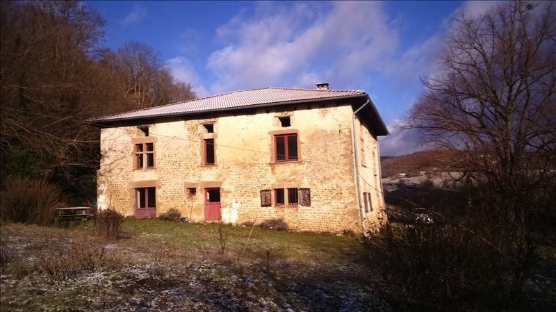 Vendita casa St marcellin 330000€ - Fotografia 1
