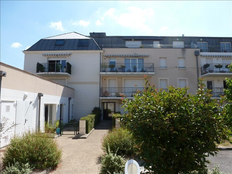 Vente appartement Chatellerault 180 200€ - Photo 1