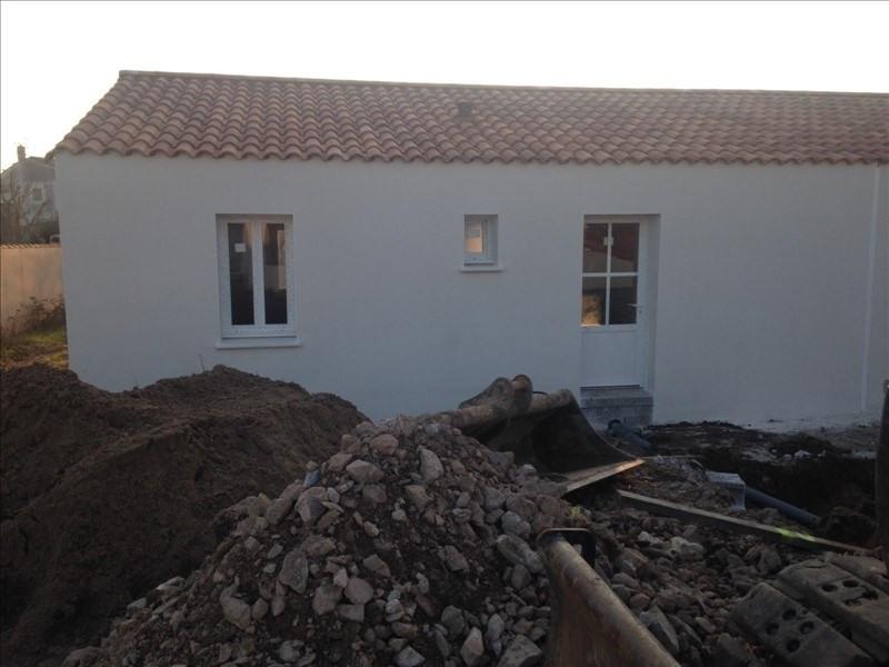 Vente maison / villa La tranche sur mer 172000€ - Photo 5