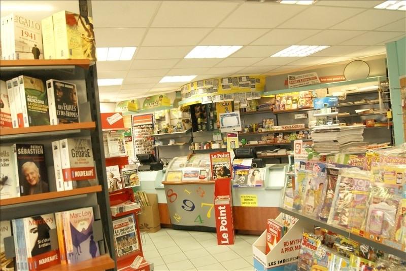 Commercial property sale shop Lattes 130000€ - Picture 2