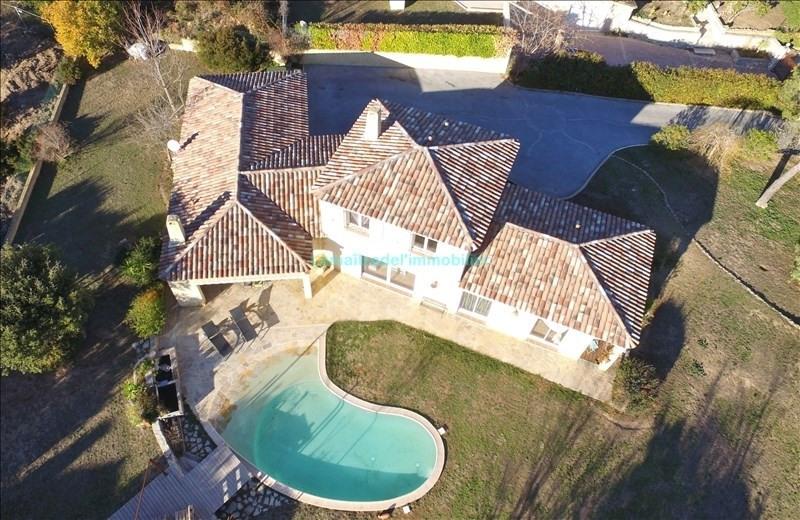 Vente de prestige maison / villa Peymeinade 750000€ - Photo 3