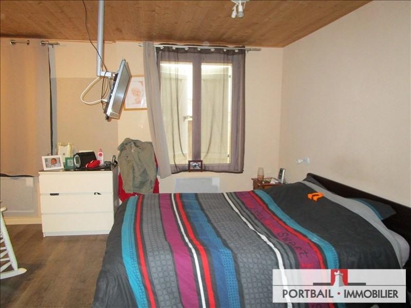 Vente maison / villa St ciers sur gironde 122000€ - Photo 7