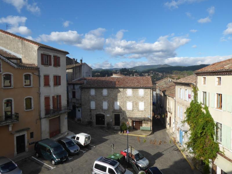 Location appartement Joyeuse 395€ CC - Photo 5