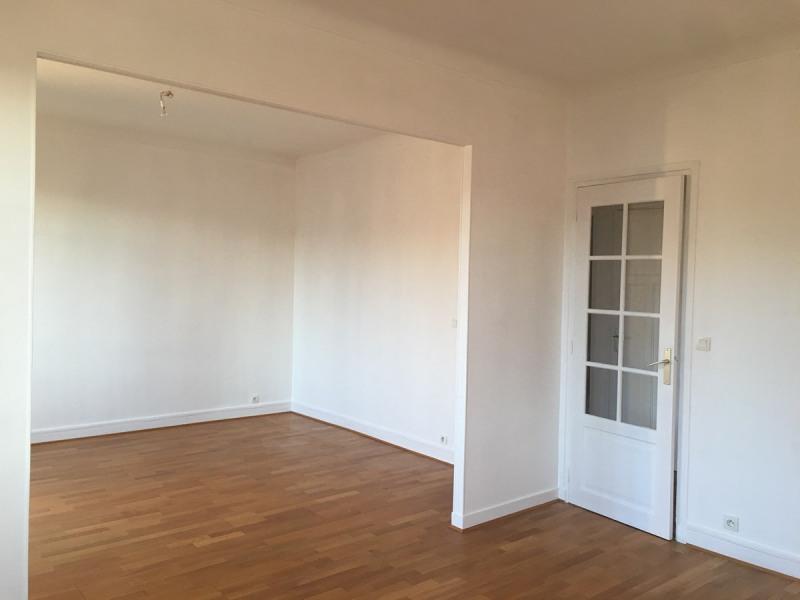 Rental apartment Courbevoie 1190€ CC - Picture 2