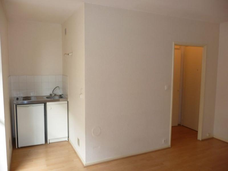Location appartement Toulouse 403€ CC - Photo 1