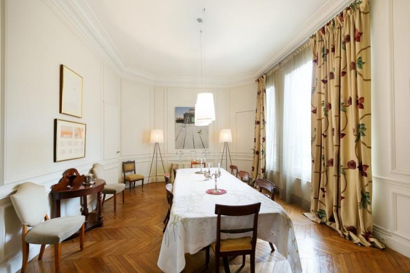 Venta de prestigio  apartamento Paris 16ème 3970000€ - Fotografía 8