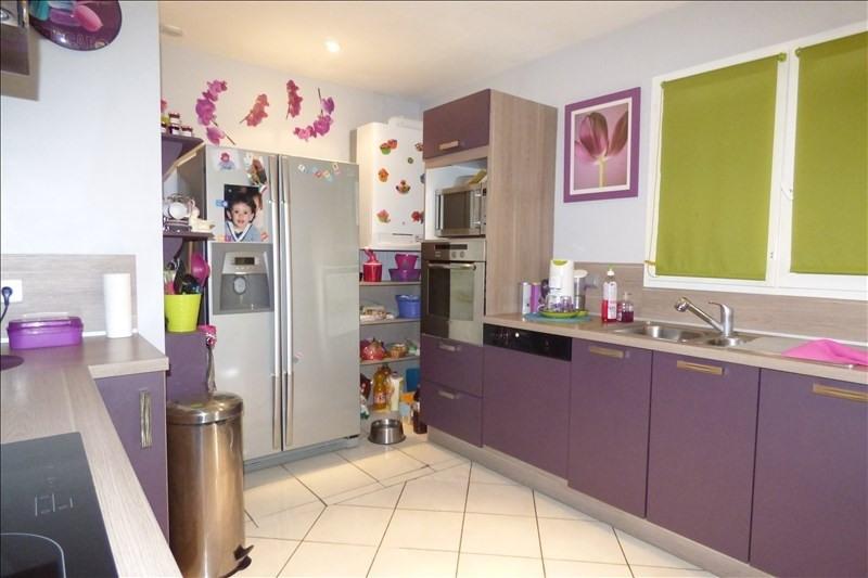 Vente maison / villa Mours st eusebe 330000€ - Photo 4