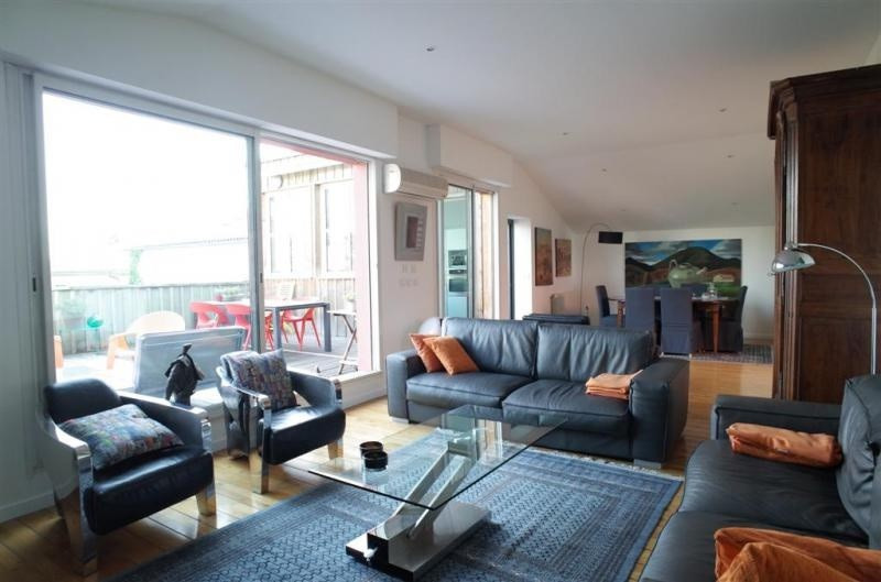 Vente de prestige loft/atelier/surface Mérignac 685000€ - Photo 2