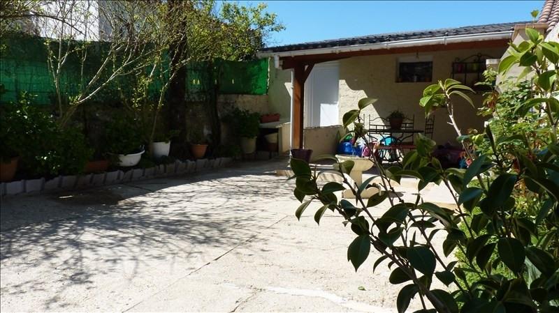 Vente maison / villa La tremblade 252000€ - Photo 7