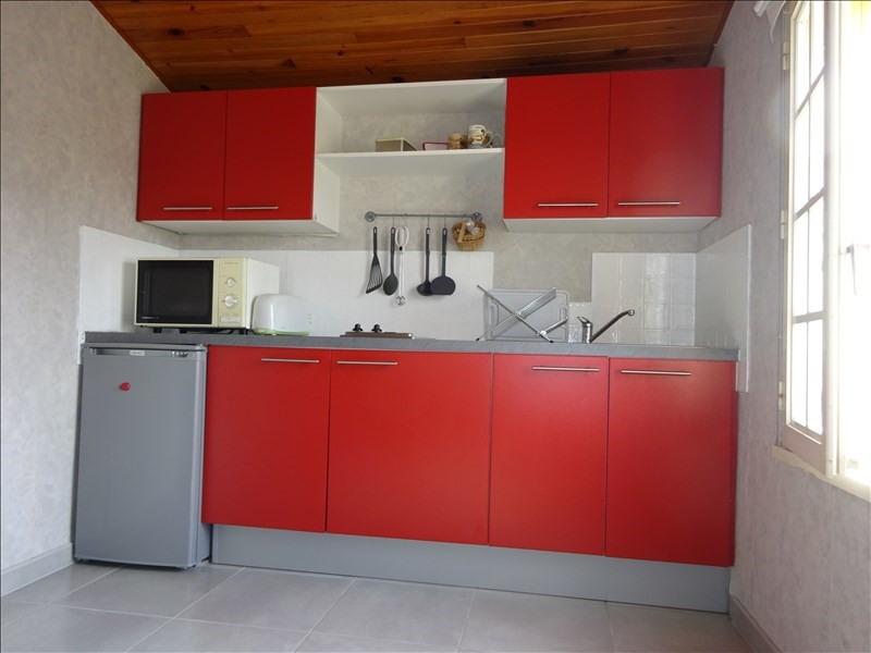 Sale house / villa Saint pabu 149000€ - Picture 2