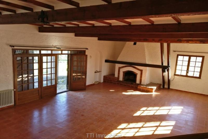 Sale house / villa Le muy 572000€ - Picture 6