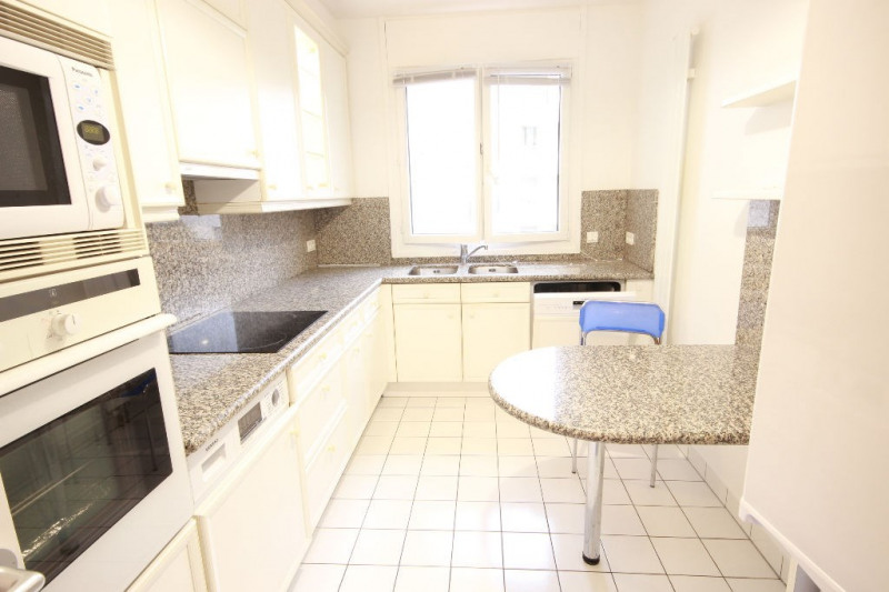 Location appartement Levallois perret 2800€ CC - Photo 3