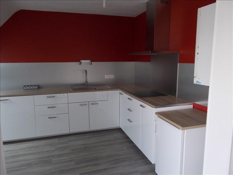 Location appartement Vannes 490€cc - Photo 3