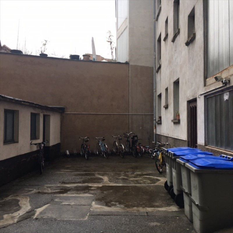 Sale office Strasbourg 169000€ - Picture 1
