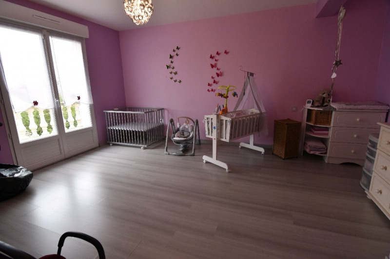 Sale house / villa Beaumont sur oise 540000€ - Picture 7