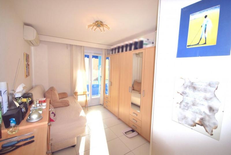 Vente appartement Juan-les-pins 270000€ - Photo 5
