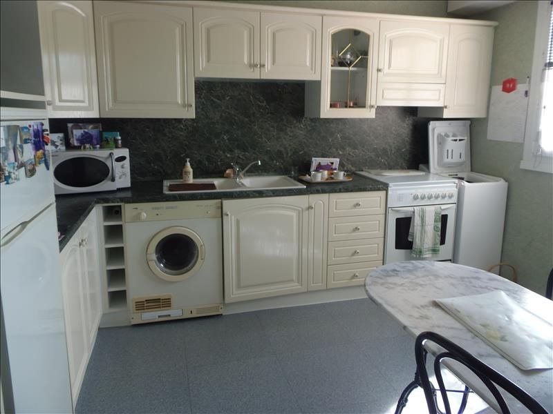 Sale apartment Saint herblain 212500€ - Picture 4