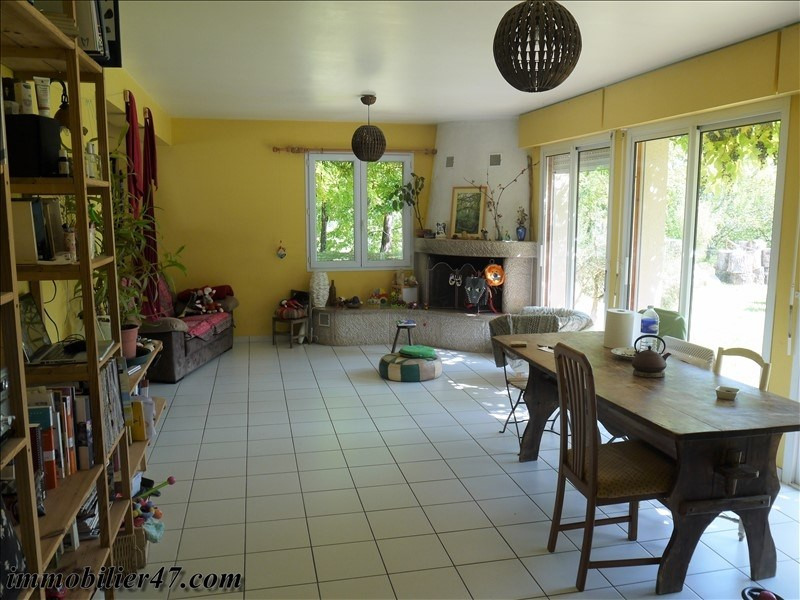 Sale house / villa Foulayronnes 335000€ - Picture 4