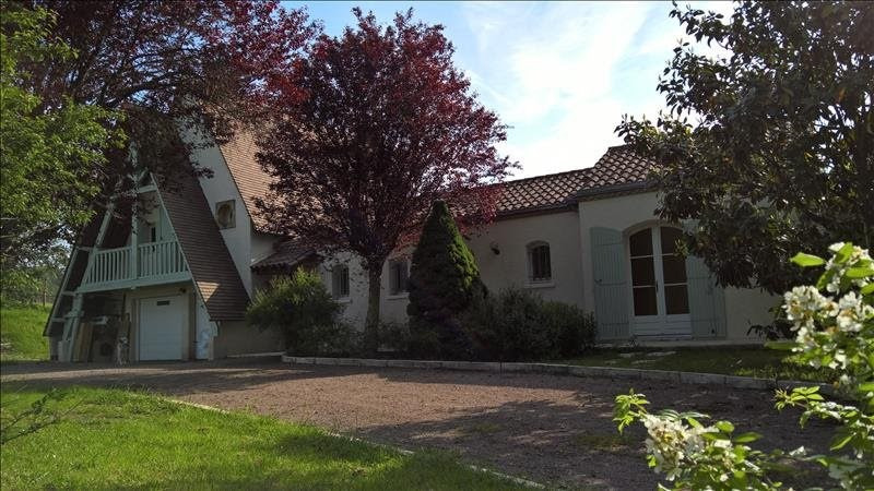 Sale house / villa St pierre de chignac 272 500€ - Picture 2