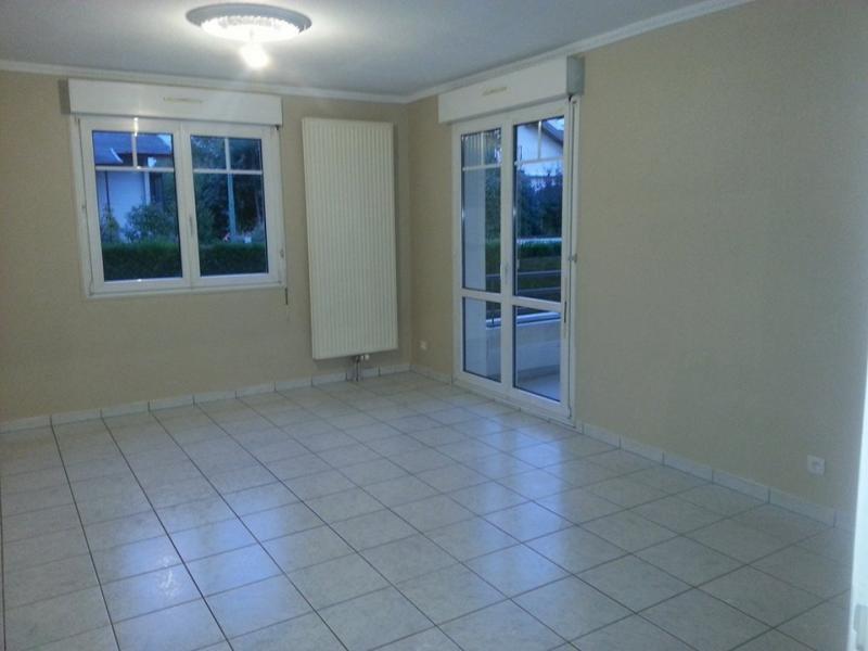 Venta de prestigio  apartamento Pfastatt 152000€ - Fotografía 5