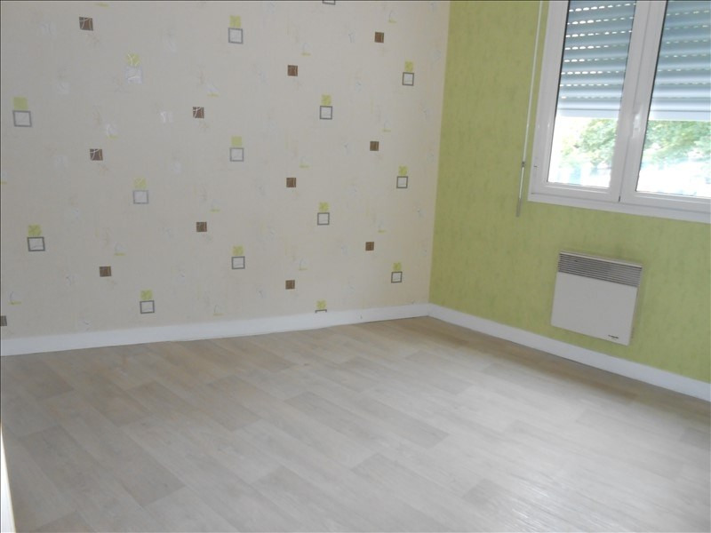 Vente appartement Niort 84000€ - Photo 6