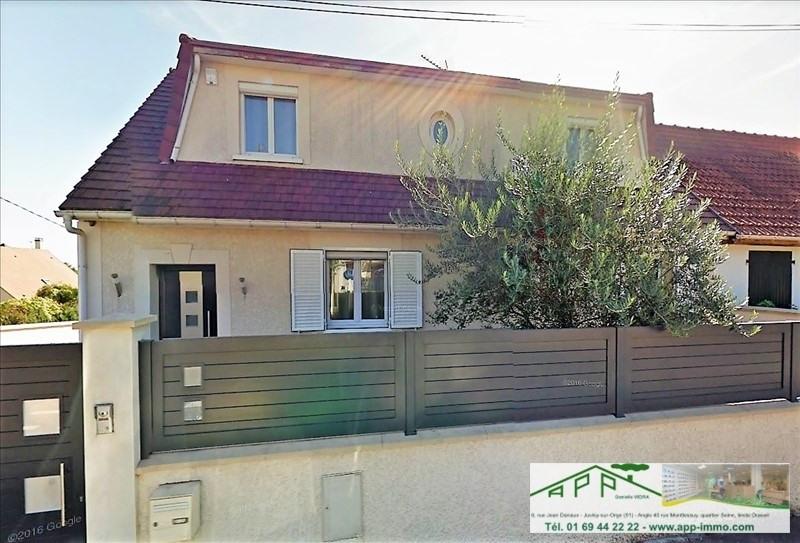 Sale house / villa Athis mons 416000€ - Picture 3