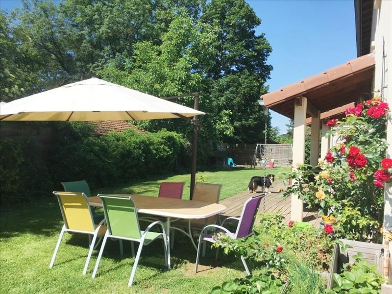 Vente de prestige maison / villa St priest 564 000€ - Photo 1