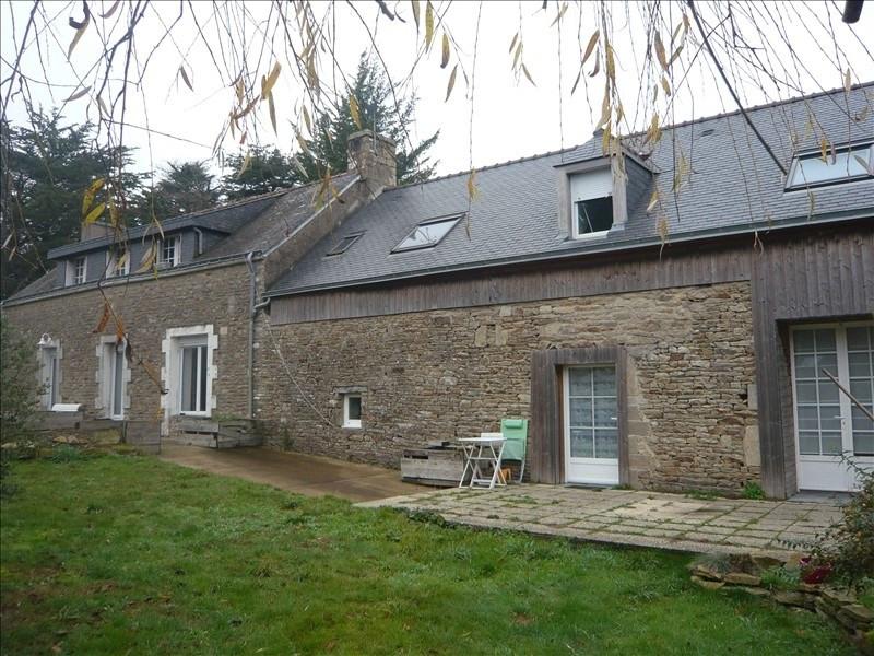 Sale house / villa Brandivy 270400€ - Picture 1