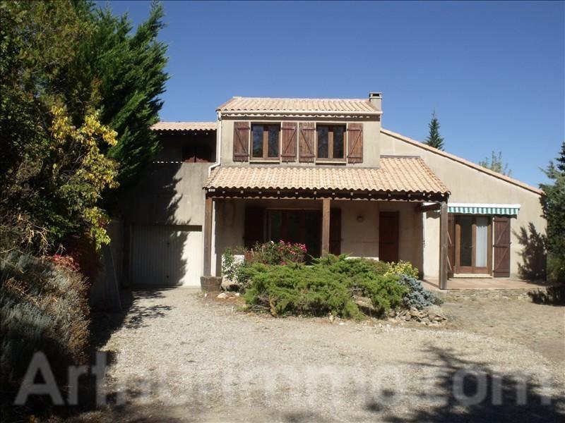 Sale house / villa Lodeve 221000€ - Picture 1