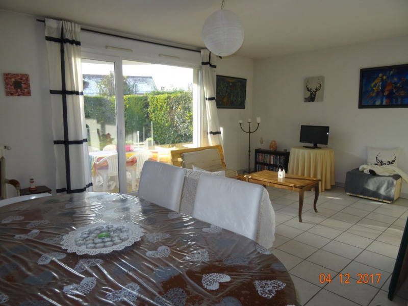Vente appartement Bossey 330 000€ - Photo 2