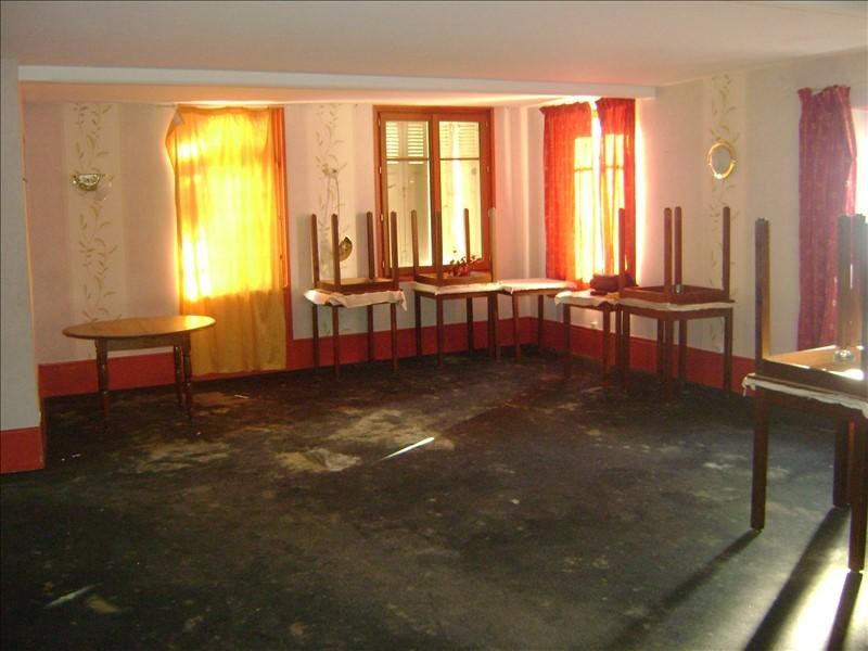 Vente maison / villa Chateau renault 86900€ - Photo 2